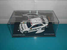 05.11.17.1 AMG mercedes C Klasse DTM brands hatch 2010 Paul di resta 1/43