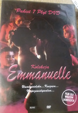 Emmanuelle MEGA DVD COLLECTION 13xDVD