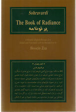The Book of Radiance by Sohravardi and Hossein Ziai (1998 Paperback)