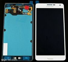 Samsung Galaxy C9 Pro C9000 LCD Screen Digitizer, White, For Gold & Pink Gold