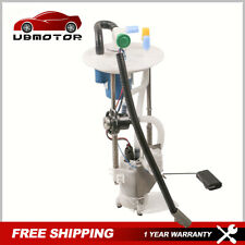 - Premium Quanlity With One Year Warranty Fuel Pump Module Assembly For 2004 Mazda B3000 Note: Standard Cab Pickup Only TYC