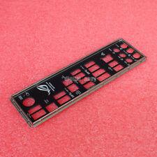 original I/O shield FOR ASUS CROSSHAIR V FORMULA-Z backplate backpanel