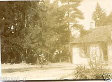 photo ancienne . Epinal . Vosges .  original de 1897