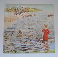 Genesis, Foxtrot German 1972 First Pressing, Gatefold Sleeve Vinyl LP VG/EX+