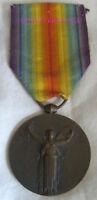 DEC5275 - MEDAILLE INTERALLIEE DE LA VICTOIRE 1918