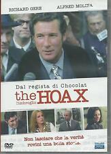 The Hoax. L'imbroglio (2006) DVD