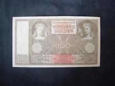 100 Gulden Nederland 1944