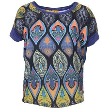 Gorgeous Desigual T Shirt Top, S(UK10/12), NWT