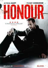 Honour, Excellent DVD, Patel, Nikesh, Considine, Paddy, Ayub, Faraz, Khan, Shan