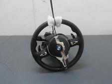2016 14 15 16 17 18  BMW M3 F80  Steering Wheel / Column  #0658