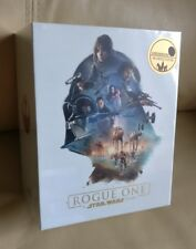 Star Wars Rogue One Blufans exclusive Blu-ray Boxset Mint/Sealed