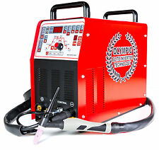 MASTER TIG 250P AC/DC PULSE INVERTER  WELDER (OLYMPIC)