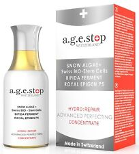 Age Stop Switzerland Powerful Competitor of La Prairie. Anti-wrinkles Skin Care 60ml Royal Epigen P5 Perfection Concentrate