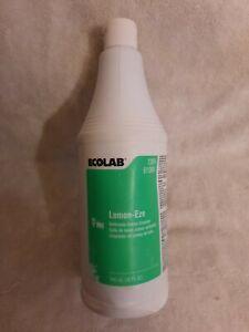Ecolab Lemon-Eze Cream Cleanser - 32oz