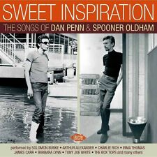 Sweet Inspiration: The Songs Of Dan Penn And Spooner Oldham (CDCHD 1284)