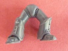 Chaos Space Marine Tactique Power Armour Jambes (A) - bits 40K