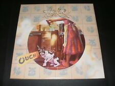 """LAKE """"OUCH"""" CARIBOU RECORDS 1981 NM"""