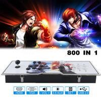 New 2019 3D Pandora Box Video Games in 1 Home Arcade Console Gamepad 1080 HDMI E