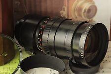 Orestegor 300mm Meyer-Optik Görlitz 4/300 Telephoto Lens Pentacon Six