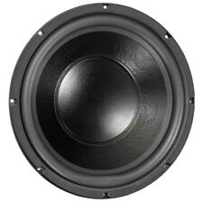 "Eminence LAB 15 15"" Pro Sub Woofer 6ohm 1200W 88.5dB 3"" VC Replacement Speaker"