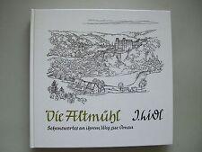 Die Altmühl Sehenswertes an ihrem Weg zur Donau 1979 Weißenburg Bayern