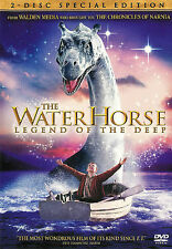 The Water Horse ~ Legend of the Deep ~ Special Edition 2-Disc DVD Set