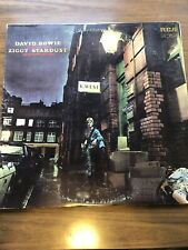 Glam Rock - David Bowie and the Spiders from Mars - Ziggy Stardust