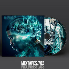 Meek Mill - Dreamchasers 2 Mixtape (Full Artwork CD/Front/Back Cover)