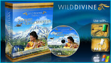 Wild Divine Journey a águila Montaña para de la OIM & Biofeedback de PE Juegos