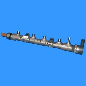 6C Polo 1.2 TDi CFW Diesel Injection Fuel Rail 03P089 - 03P 089