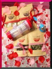 100% Original teaMi Detox SALE! 2 Skinny+2 Colon+infuser+Tumbler ONLY 94.99$!