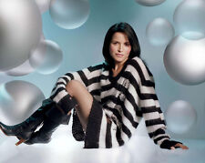 Andrea Corr UNSIGNED photo - H5388 - GORGEOUS!!!!