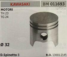 Kolben Komplett Kawasaki BM011693