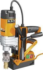 Alfra Rotabest Rb 35 Sp Mag Drill w/coolant system 110V 18801.110.Wd [Pz3]