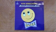 Peter Herbolzheimer-Smile (with OG private Greetings of the Rec Company) LP
