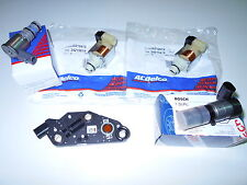 4T65E Transmission Solenoid Kit Set Tcc shift epc 2003 UP NEW OEM FREE SHIP