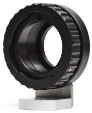 Pixco B4 to Micro 4/3 lens adapter AF100 GH2 GH3 GH4 BlackMagic BMCC BPCC M43
