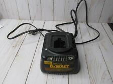 DEWALT DW9116 7.2V-18V 1 Hour Battery Charger