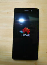 Huawei P8lite - 16GB - Schwarz (Ohne Simlock) Smartphone (Dual Sim)