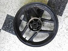 jante roue avant Kawasaki GPZ 1000 RX ZXT00A