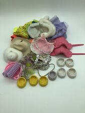 My Little Pony G-1 ~ Ponywear And Accessories Loy ~ Very Good Used Condition!