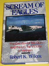 Scream of Eagles 1990 Creation of Top Gun Great Pictures! See!
