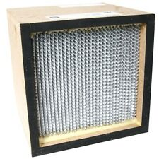 "12"" x 12"" x 11 7/8"" High Capacity Hepa Filter - Air Scrubber"