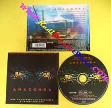 CD SOUNDTRACK Randy Edelman Anaconda 0022812CIN no vhs dvd lp mc(OST3)