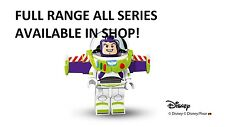 Lego buzz lightyear disney series unopened new factory sealed