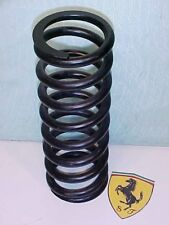 Ferrari 348 Rear Suspension Coil Spring_143390_142475_Eibach Coilover_TB_TS_NEW