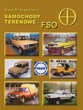 Samochody terenowe FSO - Drążkiewicz Sławomir