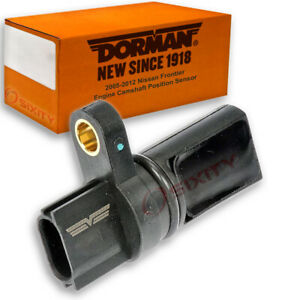 Dorman Right Camshaft Position Sensor for 2005-2012 Nissan Frontier 4.0L V6 oj