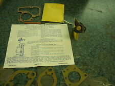 33 34 35 36 37 38 39 40 41 42 46 47 48 49 50 51 Chevrolet Carburetor Rebuild Kit