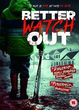 Better Watch out DVD & Released 16th April 2018